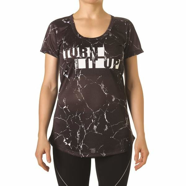 Running Women T-Shirt (11437)