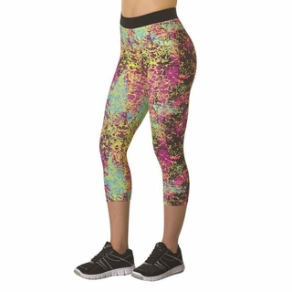 Legging Women Sublimado (11439) - Gaelle