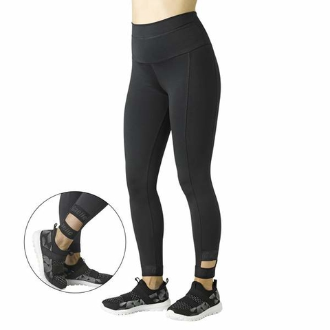 Running Women Legging Cintura Alta (11459)