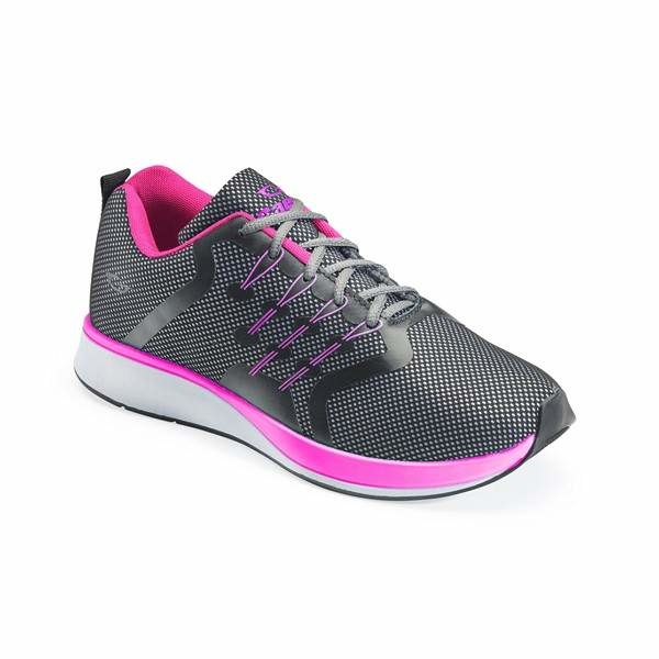 Running Women Susy (150W)