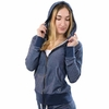 Urbano Campera Dama Denim (11419)