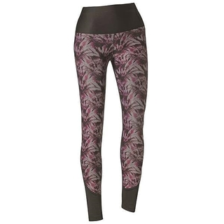 Running Legging Dama Sublimado (11414)