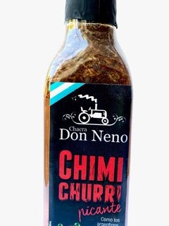 Chimi Churri Picante x 250 cm3 en internet