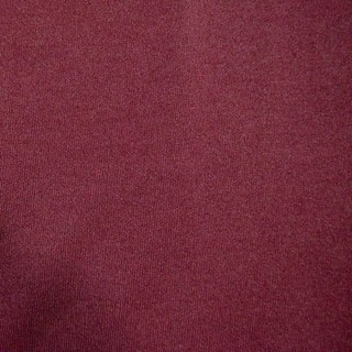 Jogging acetato frizado Bordo