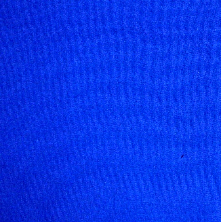 Venta de telas por metro jogging azul francia for Telas de toldos por metros