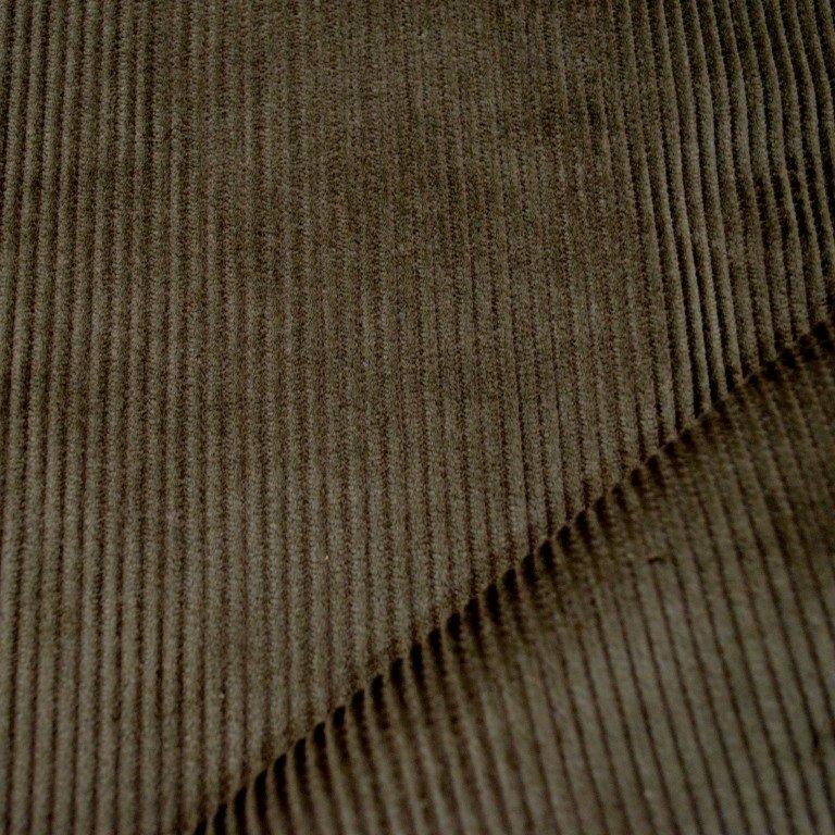 Venta de telas por metro corderoy marron - Telas para cortinas por metros online ...