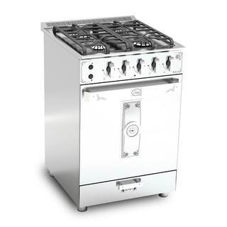 Cocina luxor gas gourmet 55 comprar en lvequipamiento for Cocina gas profesional