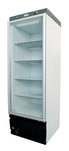 Freezer Vertical Teora 530 lts