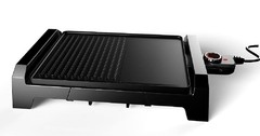 Plancha electrica Coolbrand