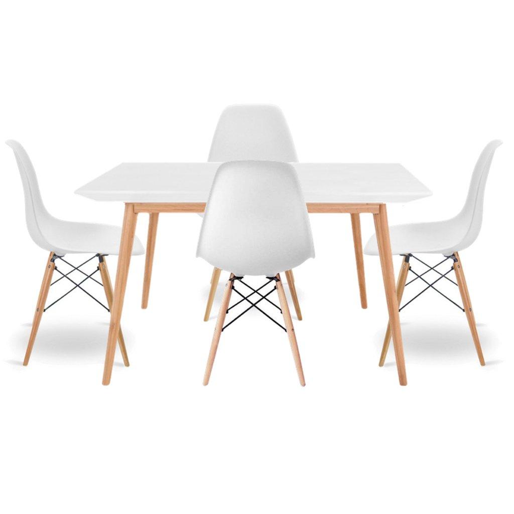 Mesas Y Sillas Ikea. Amazing Salon Comedor Ikea Como Decorar La Mesa ...