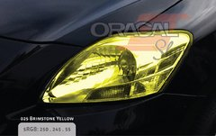 ORACAL SERIE 8300  Brimstone Yellow 025