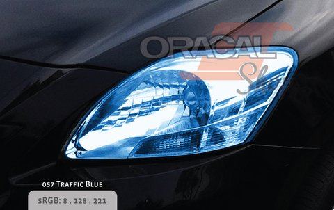 ORACAL SERIE 8300 Azure Blue 052