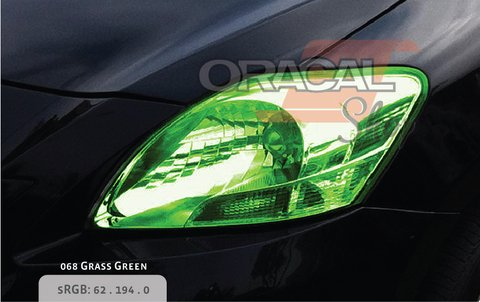 ORACAL SERIE 8300 Grass Green 068