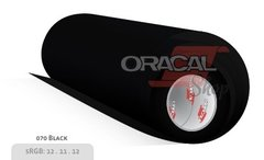 ORACAL 970M NEGRO 070 Premium Wrapping Cast
