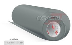 ORACAL 651 Grey 071