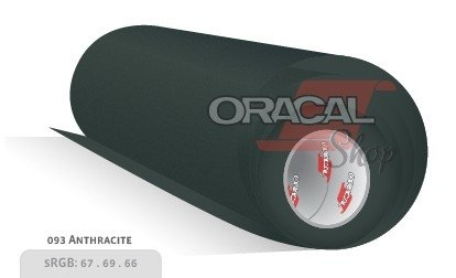 ORACAL 751 ANTHRACITE 093 High Performance Cast