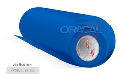 ORACAL 100 Gintian 098 rollo 0,63 x 50mts