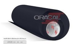ORACAL 970M Moonlight Metallic 190M Premium Wrapping Cast