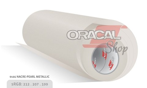 ORACAL 970 Nacre Perlado  946G Premium Wrapping Cast