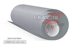 ORACAL 975 BR SIMIL ALUMINIO CEPILLADO 192 Deep blue metallic - comprar online