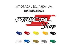 KIT 651 Premium Distribuidor