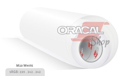 ORACAL 751M Blanco 010 High Performance Cast