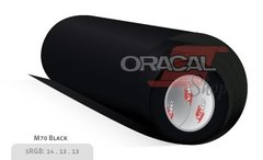 ORACAL 751M NEGRO 070 High Performance Cast