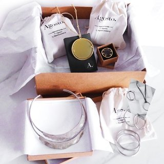 Box Personal - Hasta 5 productos!