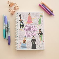 A5 Mujeres