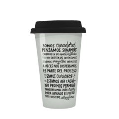 Coffee Cup Creadores