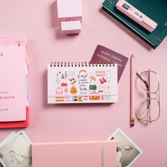 Agenda Pocket Viaja