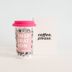 Coffee Cup Inspiration