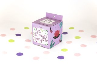 Box de Ideas - Inspiracion