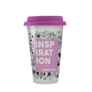 Coffee Cup Inspiration - comprar online