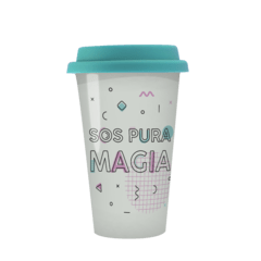 Coffee Cup Magia