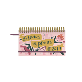 Agenda Pocket Suenos