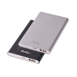 Cargador Portatil Kolke 8800 mAh Power Bank Slim