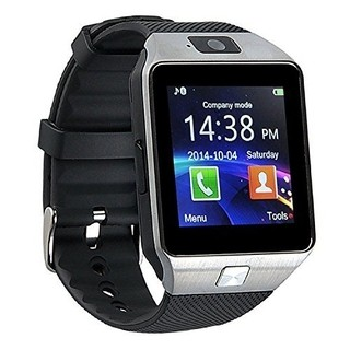 SmartWatch DZ09 Reloj Inteligente Con Sim Android Bluetooth