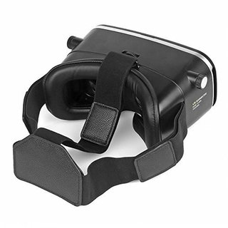 Lentes Realidad Virtual 3d 360º Control Remoto Bluetooth SkyWay