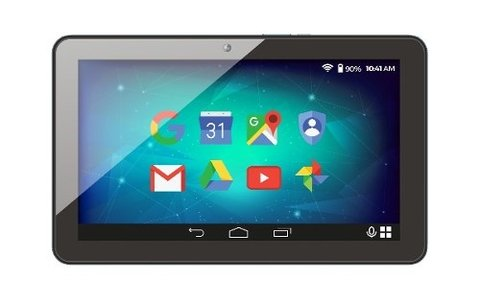 Tablet 10 Ips Hdmi 16gb Avh Pro Android 7 Bluetooth Netflix