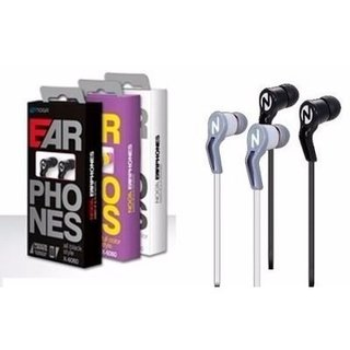 Auricular In Ear Noga NG X-6060 Manos Libres Mini Plug