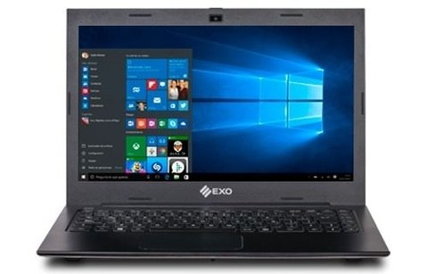Notebook Intel Core I3 7ma 14' Exo 4gb 500gb Dvd + Luz Led
