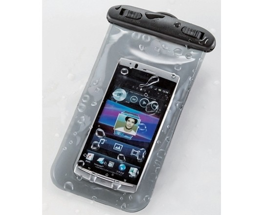 Bolsa Funda Waterproof Sumergible Samsung Iphone Smartphone