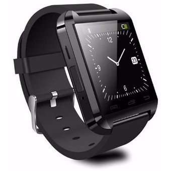 Smartwatch U8 Reloj Inteligente Android Bt Touch Celular