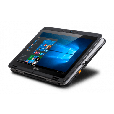 Tablet Notebook 2en1 Exo Wings Quadcore 2gb 32gb Win10 Hdmi