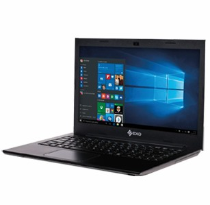 Notebook Exo Smart Pro Q5145s Intel Core I5 Hdmi 4gb Huellas