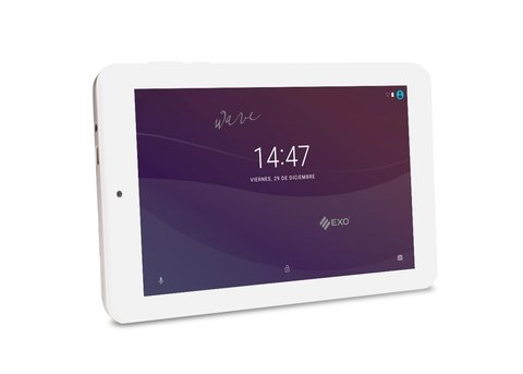 Tablet Exo Wave I007w Quadcore 16gb Ips 7 Android 7.1 Bt
