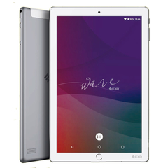 Nueva Tablet Exo Wave I101M Android 10 2gb Ram Ips 10 Wifi Bt