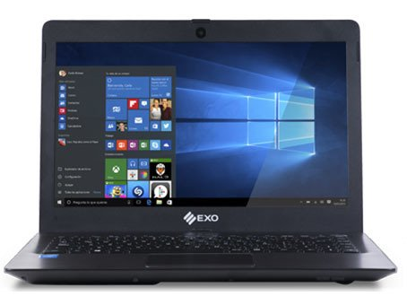 Notebook Ultra Slim Exo R9x-f1445 4gb 500gb Hdmi Windows 10
