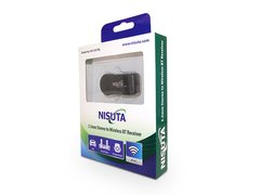 Receptor de Audio bluetooth Nisuta NS-COSTBL BTv4.1 en internet